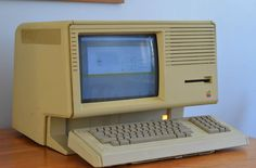 Apple Macintosh Lisa 2.