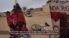 Proyecto sobre interculturalidad/ Kultur aniztasunaren inguruko proiektua #lauaxeta #educacion