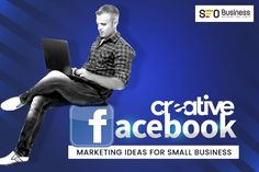 Read our blog and get some ideas on creative facebook ads.. To read more visit our site  #facebook #facebookads #seobusinesscompany #facebookmarketing Facebook Marketing, Social Media Marketing, Facebook Book, Read More, Ads, Reading, Business, Creative, Books