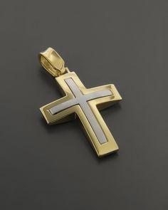 Cross Jewelry, Jewelry Rings, Jewelery, Silver Jewelry, Gold Pendant, Crosses, Ideas Para, Bespoke, Medieval