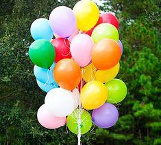 Un anniversaire « Là-haut »