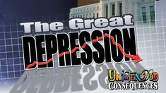 The Great Depression of the 1930s was the greatest economic calamity in American history. Love this video? Want to make it even more useful? Find great FREE educational materials to go with it at www.izzit.org. #Economics #Teachers #Education #History #GreatDepression #Government #Civics #Money #Unemployment #MonetaryPolicy #FederalReserve #EconomicHistory #UnitedStates #Banking #Loans #UnintendedConsequences #Capitalism #StockMarket