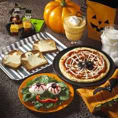 Cute Food For Kids?: 7 Healthy and Simple Halloween Recipes
