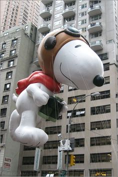 Happy Thanksgiving USA – pictures from Macys Parade in NYC, New York City, Manhattan, balloons, Snoopy