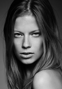 Alexander Wang SS14 Exclusive: Lexi Boling, USA – Ford Models