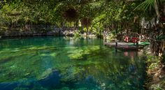 Best Places to Skinny Dip - 7 Places to Skinny Dip in the World - Esquire Mexico Tourism, Mexico Resorts, Tulum Mexico, Apple Vacations, All Inclusive Vacations, Best Resorts, Hotels And Resorts, 7 Places, Picnic Spot