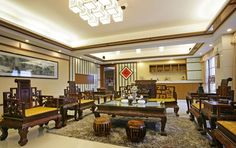 Oriental Rosewood Furniture, a leading house of expertise in manufacturing superior quality Solid Chinese Rosewood furniture for both home and commercial use