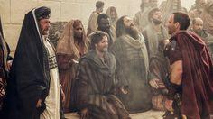 A.D. The Bible Continues - NBC.com
