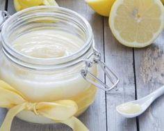 Mousse au citron allégée : Savoureuse et équilibrée | Fourchette & Bikini