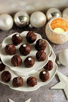 Sünis kanál: Diós-gyümölcsös bonbon Cereal, Breakfast, Food, Morning Coffee, Meal, Essen, Hoods, Meals, Breakfast Cereal