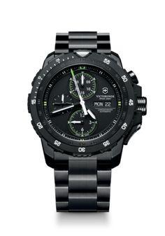 373f6da84f3 Swiss Army Alpnach Automatic Chronograph Gents Watches