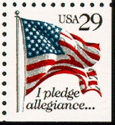 Love this stamp <3 - Happy 4th of July America!!