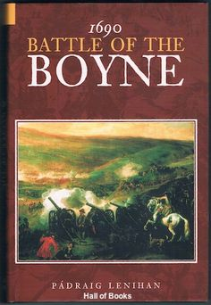 battle of the boyne print