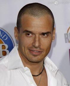 antonio sabato jr   Antonio Sabato Jr. lors de la soirée des Fox Reality Channel Really ...