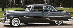 1950s Cars - Pontiac Maintenance/restoration of old/vintage vehicles: the material for new cogs/casters/gears/pads could be cast polyamide which I (Cast polyamide) can produce. My contact: tatjana.alic@windowslive.com