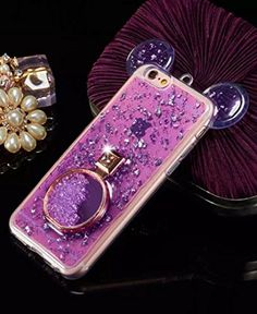 Losin iPhone 5/5S Case Ultra Thin Luxury Bling Foil Paill... https://www.amazon.com/dp/B01N54ALZ0/ref=cm_sw_r_pi_dp_x_M5cmybDM4N1JD