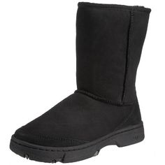 UGG Australia Women's Ultimate Short Boots Black Size 5 >>> Check out this great product.