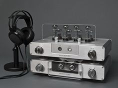 Valve Amp ~ Beautiful