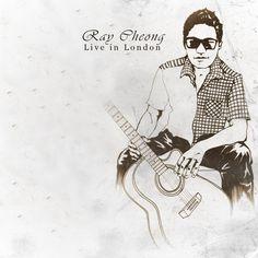 Ray Cheong - Two Steps (original)