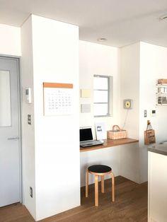 Home Decor Quotes .Home Decor Quotes Home Office Design, Home Office Decor, Home Decor Kitchen, Office Nook, Cheap Wall Decor, Cheap Rustic Decor, Luxury Homes Interior, Home Interior Design, Interior Paint