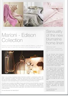 Perfect Homes International 9-2014 - Edison Collection