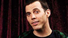 Comedian-Actor Steve-O @ The Irvine Improv at The Irvine Spectrum Center (Irvine, CA)