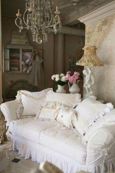 Dekoratív lakásbelső | Bedroom Plan | Pinterest | Shabby, Decoration ...