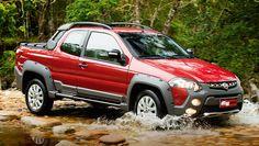 Fiat Strada lidera vendas em março +http://brml.co/1CBdHbA