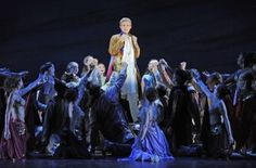 paramount theater - joseph and the amazing technicolor dreamcoat Judy Garland Daughter, North Aurora, Shakespeare Theatre, Richard Rodgers, Paramount Theater, Coat Of Many Colors, Theatre Reviews, Hot Stories, Broadway Plays
