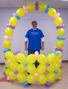 QuickLink Easter Basket photo booth idea.