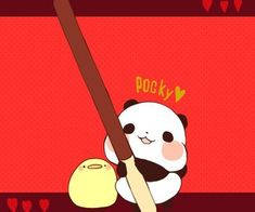 Chicken, icon, and kawaii image Chicken Icon, Baby Hamster, Panda Love, Japan, Image, Kawaii Stuffed Animals, Pandas, Art, Japanese
