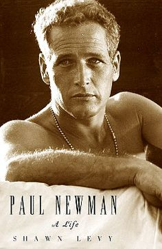 Paul Newman - stunningly handsome until the end.