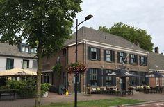 Restaurant Wolters Heesch #bernheze #oss #heesch #nistelrode #restaurant #bar #gintonic
