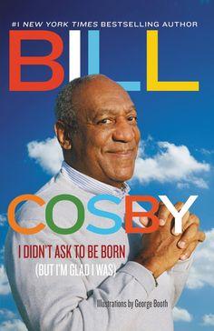 Biography – Bill Cosby