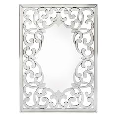 Chloe Mirror from Z Gallerie i want this..
