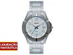 Relógio Orient Sport MBSS1147 Masculino - Esportivo Analógico