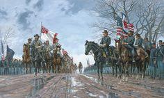 Surrender at Appomattox: Ulysses S. Grant, Robert E. Lee and ...
