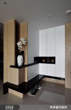 築青室內裝修有限公司設計作品築青_29,裝潢風格為北歐風,是一間預售屋,總坪數為21~50坪,格局為四房,更多築青室內裝修有限公司設計案例作品都在設計家 Searchome