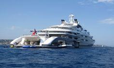 Lujo | Barcos, yates y veleros