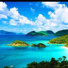 blue water islands - yep holiday 2013