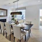 Knightsbridge Apartments - Case Study | Domus Tiles, The UK's Leading Tile, Mosaic & Stone Products Supplier
