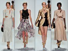 Le meilleur de la Fashion Week de New-York: Jour 2