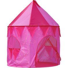 "GigaTent Princess Tower Play Tent $23 free store pick up (3-4 kids) 40""W x 53""H x 40""D"