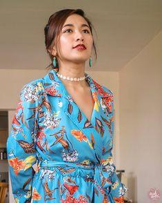 Petite Try-On: Dropship Dresses (Big Sale) Off The Shoulder, Shoulder Dress, Collared Dress, Wrap Dress Floral, Shopping Websites, Up Hairstyles, Dawn, Fashion Online, Neckline