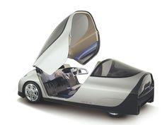Daihatsu UFE-III Concept (2005)