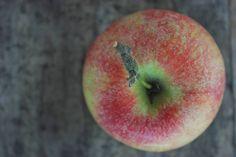Vanilla&Staubzucker: Apples fried in sweet batter – Mele in camicia