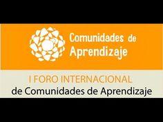 1º Foro internacional de Comunidades de Aprendizaje CIPPEC en vivo - YouTube