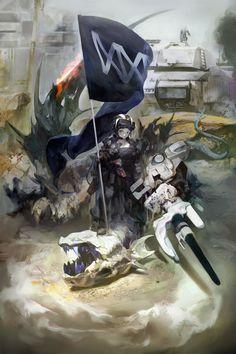ドラゴンスレイヤー [DragonSlayer] / DJ TECHNORCH STRAIGHT JACKET / 2010