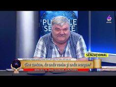 PUTERILE SECRETE 2020 03 27 - CU GEN. DR. EMIL STRĂINU ȘI PĂRINTELE ADRI... Try Again, Gen, Youtube, Education, Videos, Romania, Facebook, Health, Tips