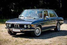 BMW 3.3 Li e3